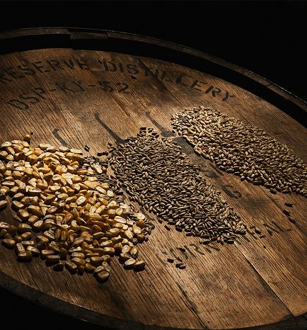 Grain alcohols broker