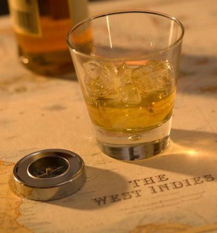 Bulk Caribbean Rum
