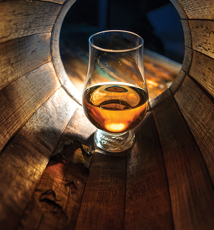Bulk French Rums