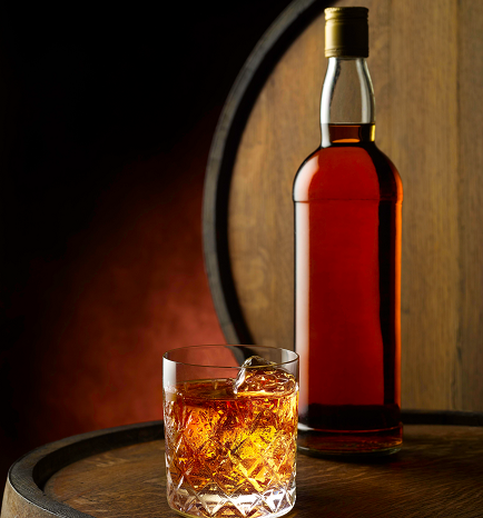 Bulk Rum Broker Agency
