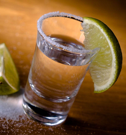 Bulk Tequila from Mexico