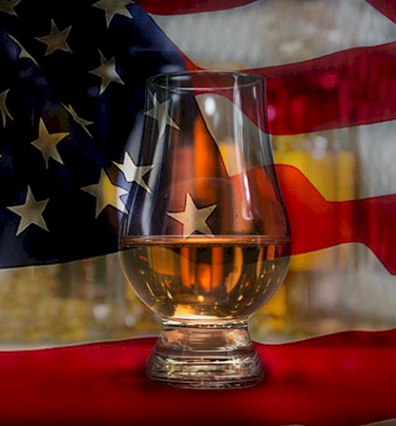 Bulk American Whiskey