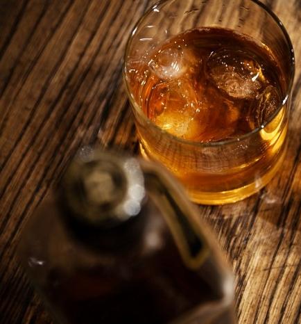 Bulk Indian Whisky