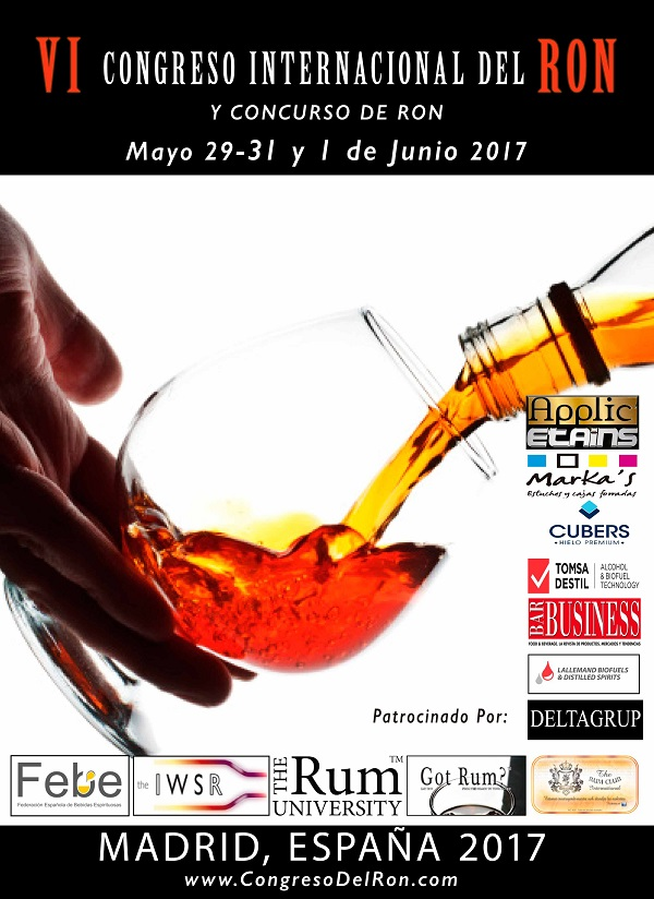 International Rum Conference 2017