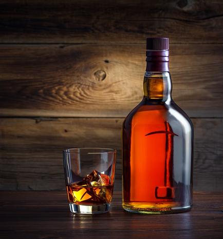 Bulk Canadian Whisky