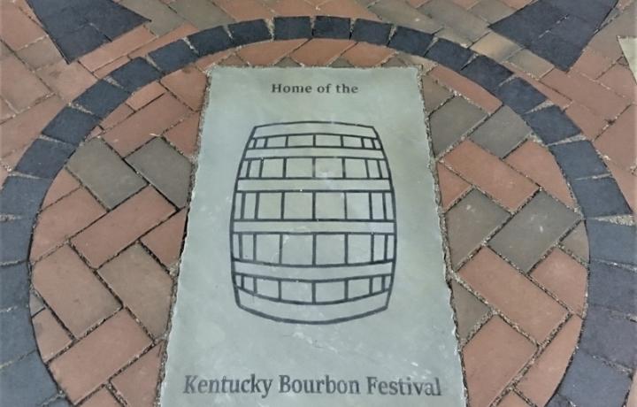 Viaje a la tierra del Bourbon