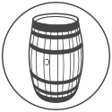 icon Barrels